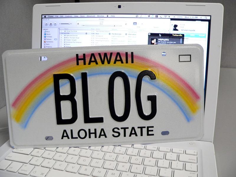 Nie takie trudne blogowania początki